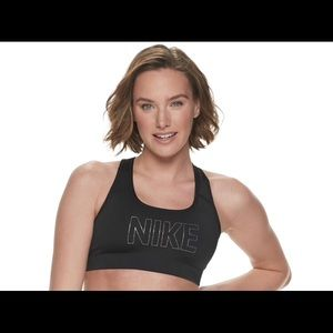 Nike Victory Medium Support Sports Bra